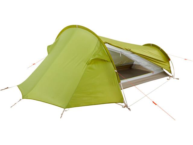 VAUDE Arco 1-2P Tält grön